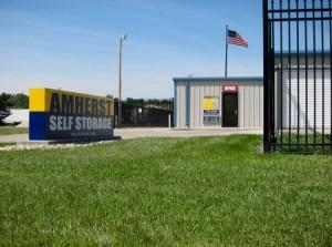Amherst Self Storage